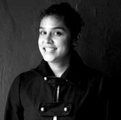 Sarah Patrick | Indigenous Intrudaz