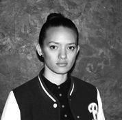 Jess Harlen | Self Managed, Camilla Charlesworth, Cocoa Jackson Lane