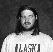 Tim Baker - Cries Wolf | The Mountains, DRIFFS