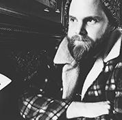 Hugh McClure | Banoffee, I'lls, Klo, LUCIANBLOMKAMP + Planete