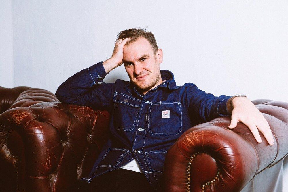 Davey Craddock | Self Managed