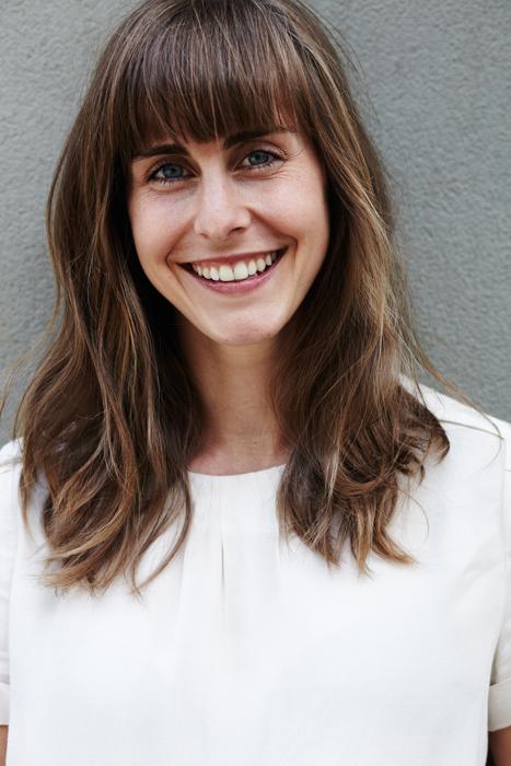 Kate Adams | Luluc + Ryan Downey