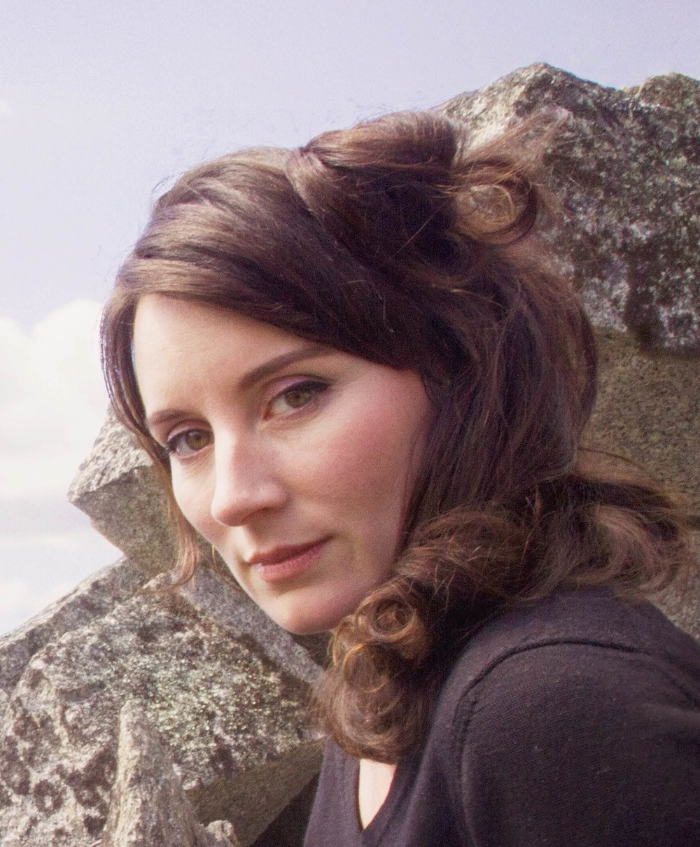 Kate Lucas | Coda Chroma