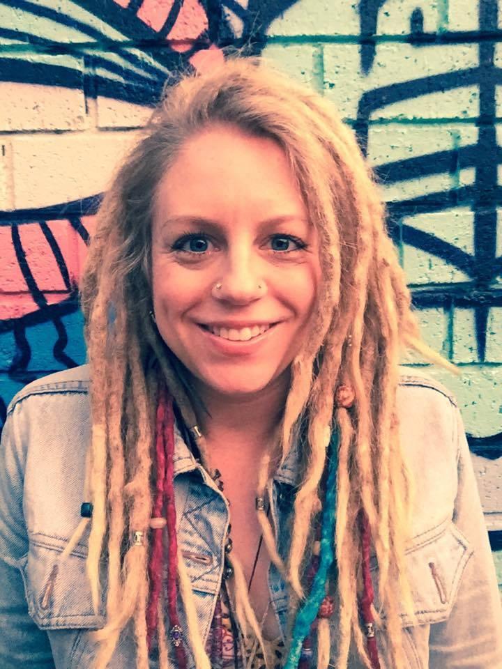 Louise Sawilejskij | Rhythm Hunters