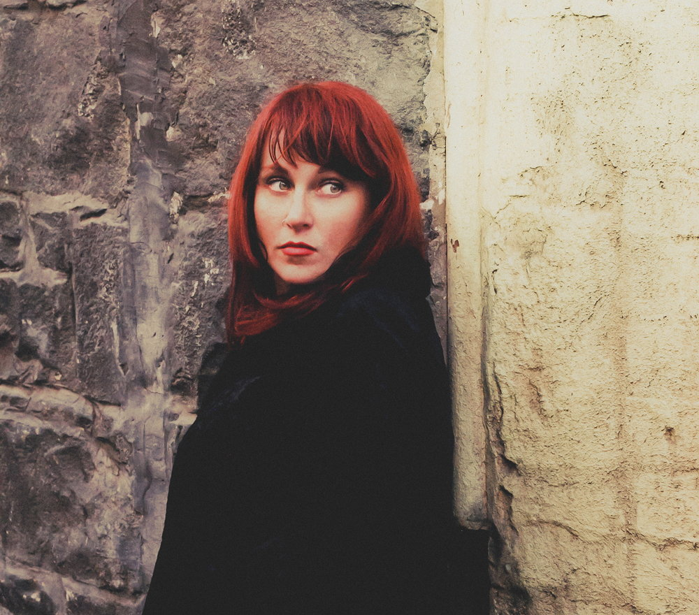 Bex Chilcott | Ruby Boots