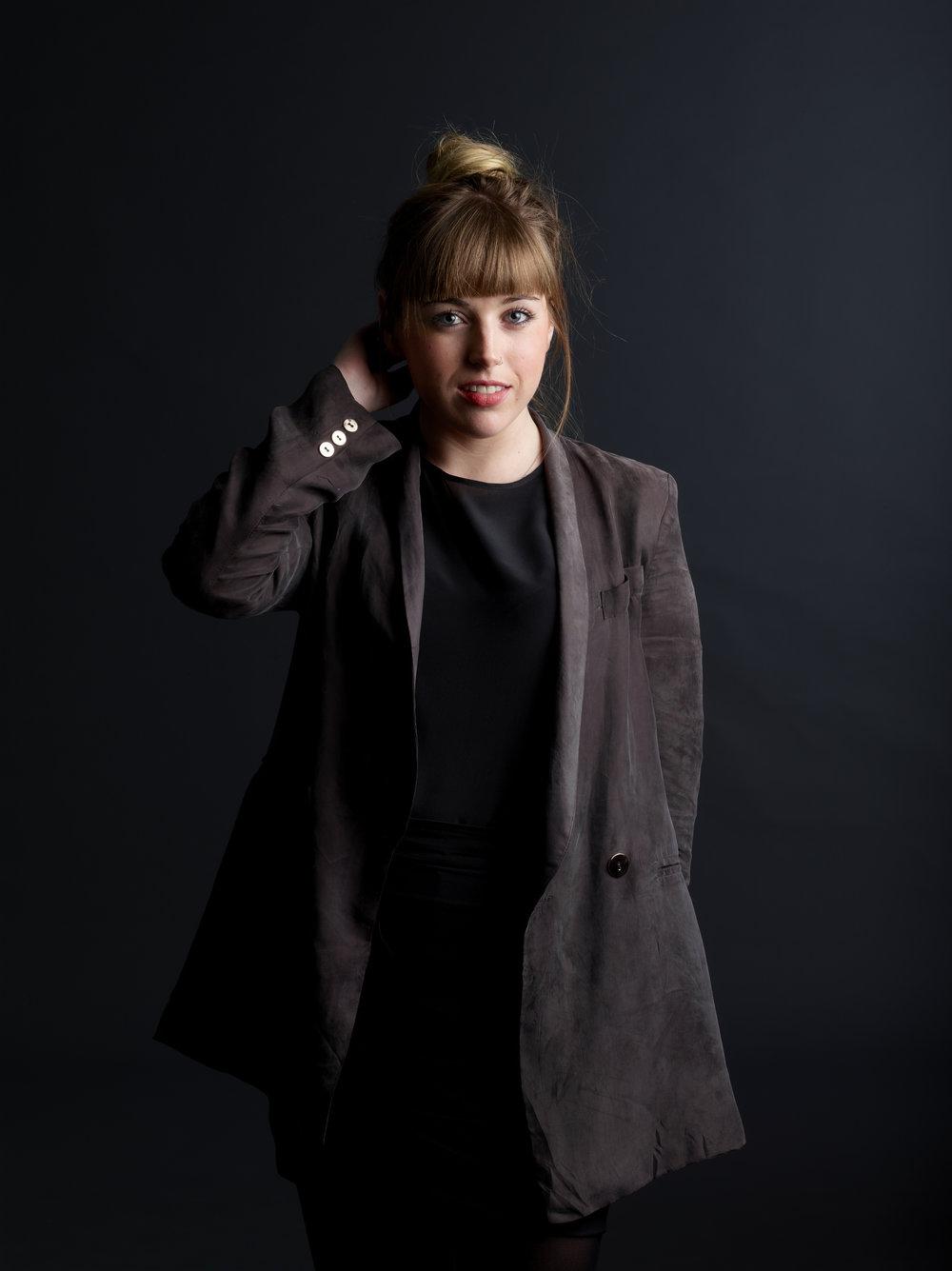 Katie Besgrove | Jim Lawrie and Coach Bombay