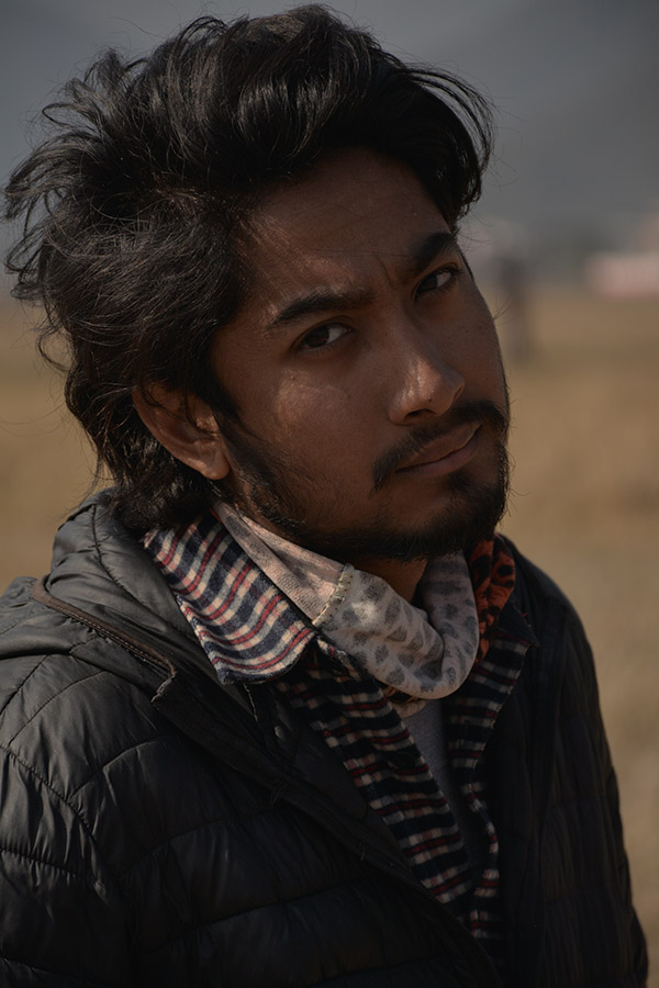 - Prashish Bajracharya - 1st Local Assistant Director (Nepal)
