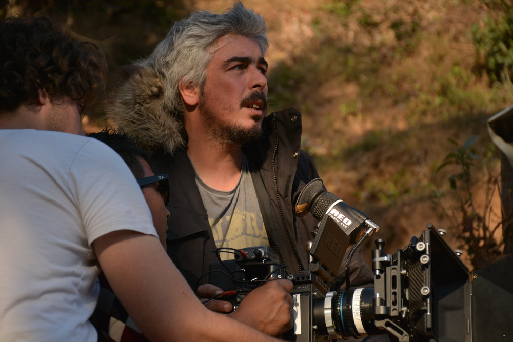 Vasco Viana - Director of Photography