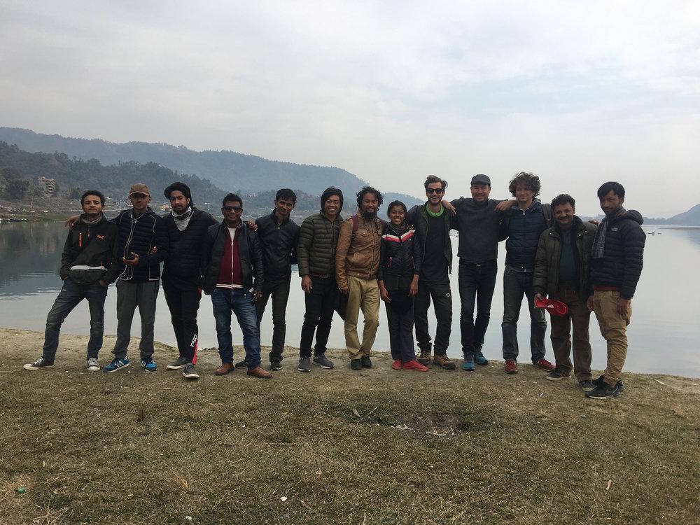 Team Ashmina