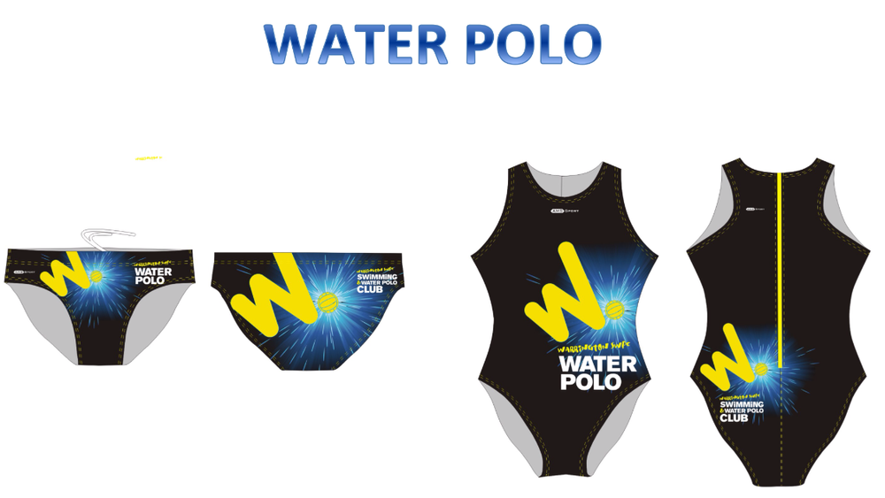 Water Polo Kit