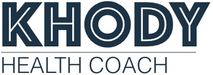 Khody Health Coach