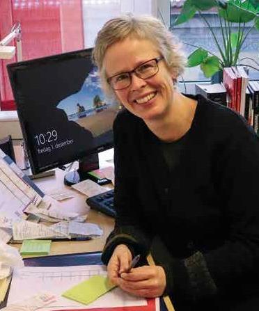 Ny statsansattelov - Guro Vadstein, forbundssekretær i NTL, utelukker ikke flere prinsippsaker i rettssystemet etter at den nye statsansatteloven ble iverksatt 1. juli 2017. – Vi er innstilt på å kjøre det løpet som trengs, slår hun fast.Les mer