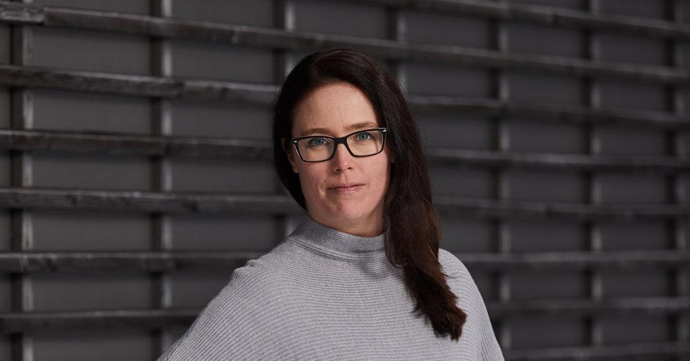 NY NTL-LEDER:  Kjersti Barsok