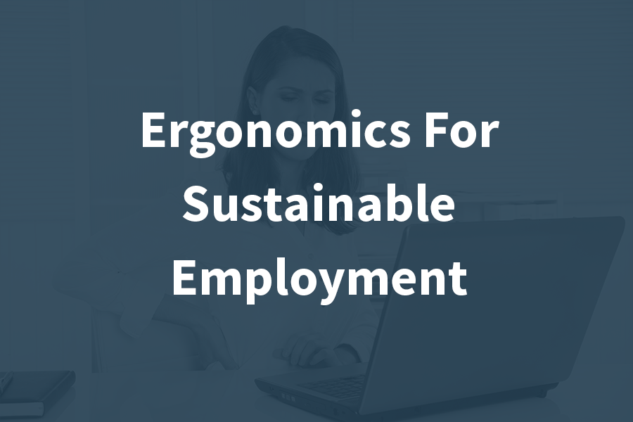 - Ergonomics; the application of this information will make you a valuable resource for any employer, in any work environment, in any country. Will you be an Ergonomist? No, not without dedicated education and / or training. Will employers appreciate your knowledge and understanding? Absolutely. You will be able to flag for them potential ergonomic...