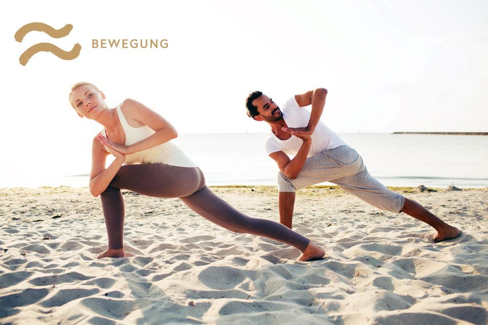 SUMMER BODY - DEMNÄCHSTJedes Jahr, sobald die ersten Sonnenstrahlen herauskommen, machen wir uns alle Gedanken darüber, wie wir unseren Summer Body so schnell wie möglich zurückbekommen. Das Ziel: uns im Urlaub in unserem Bikini (oder in der Badehose) ungeniert zu zeigen. Der Weg zum Erfolg lautet mehr Sport in Kombination mit einer gesünderen Ernährung. Doch wer sagt das dies nicht Spaß machen und zugleich einfach sein kann.In unserem Programm stehen Sie an erster Stelle. Neben Fitness, Yoga und Pilates bekommen Sie einen umfassenden Einblick in die richtige Ernährung. Unterstützt werden Sie dabei von unserem hoch motivierten und professionellen Sense in Motion Team.