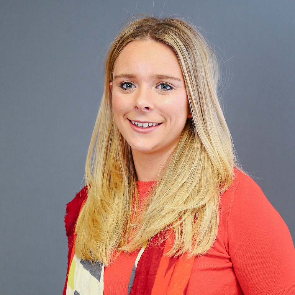 JESSICA BURGESS Head of Events