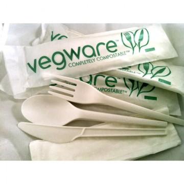 Vegware Cutlery Packages