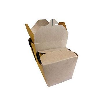 Simple Take-Out Box