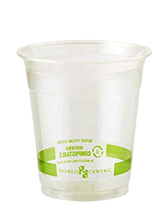 World Centric Compostable Cold Cups
