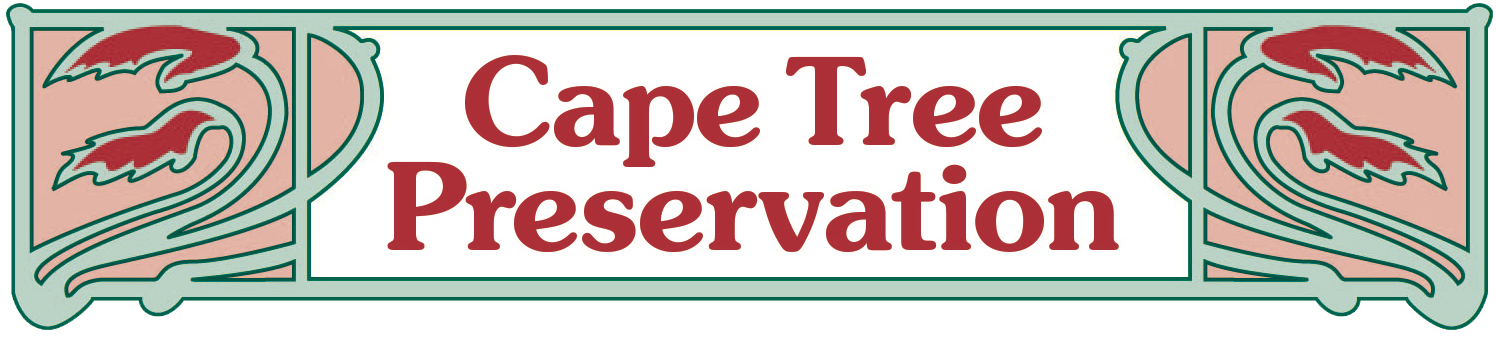 Cape Tree Preservation