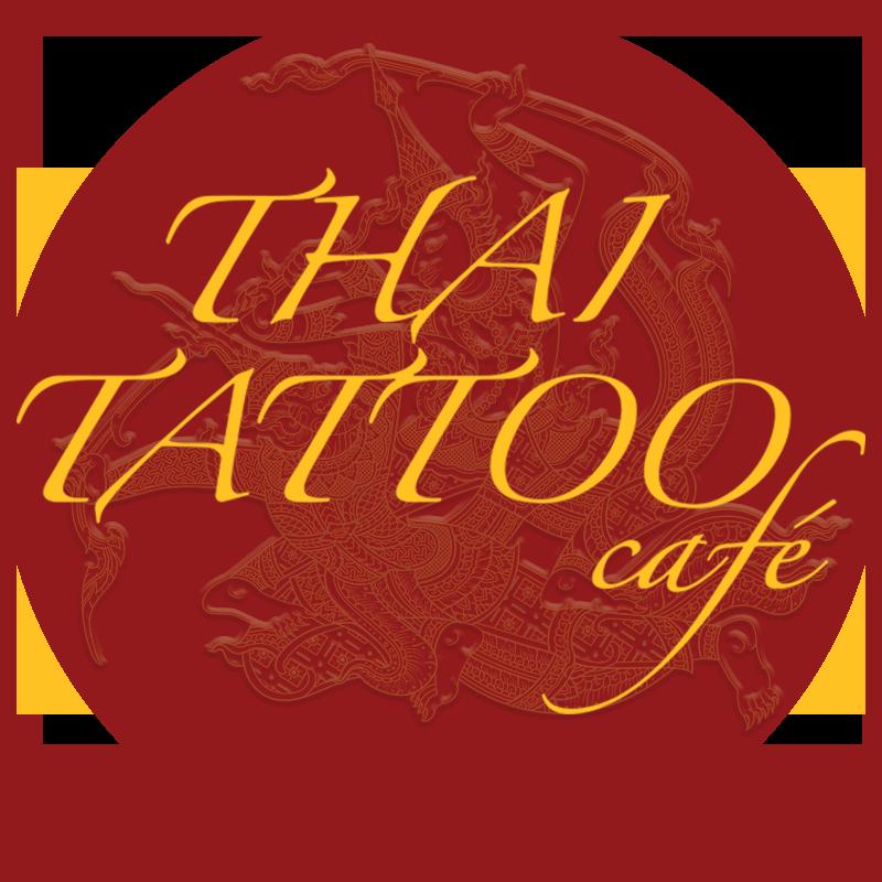 Sak Yant Design Thai Tattoo Design Thai Tattoo Cafe