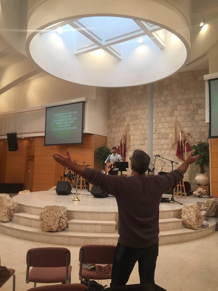 pavel worship.jpg