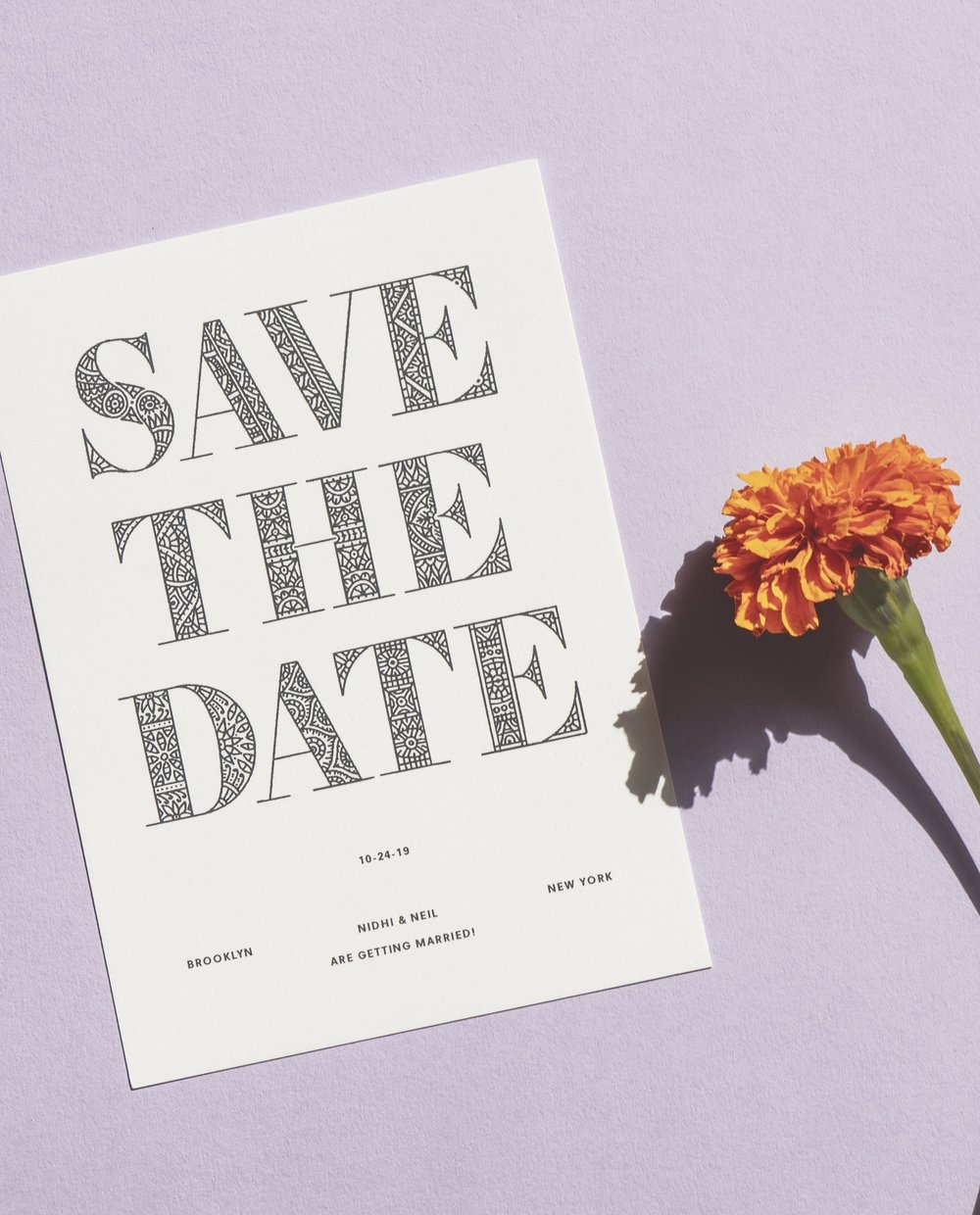 Other: Save the Dates, Thank You Cards, Personalized Stationery, Bridesmaids Gifting Stationery