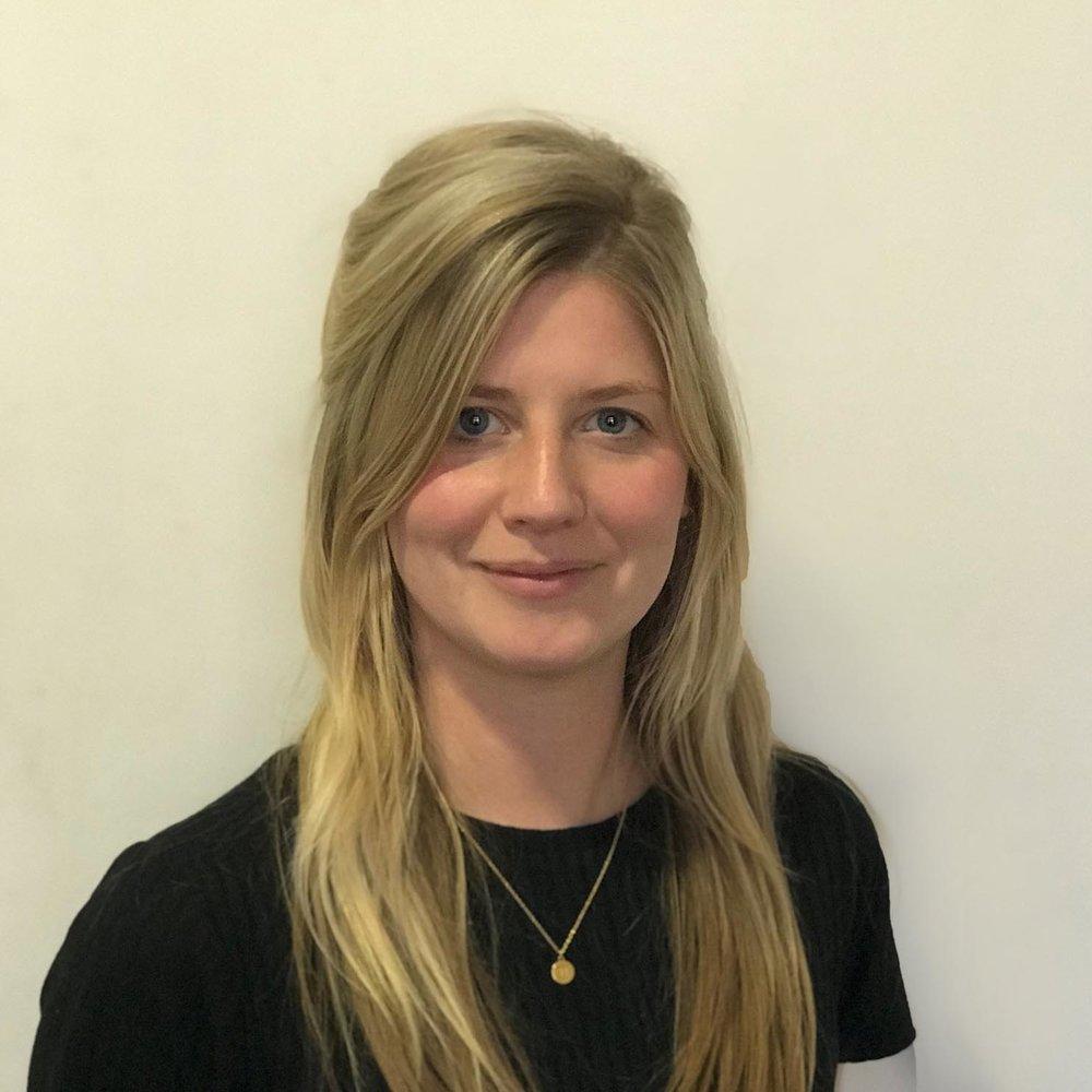 Lauren Irving - Executive Director
