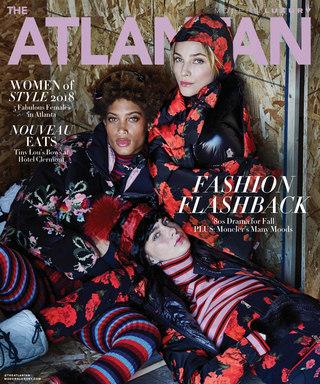 The Atlantan    September 2018