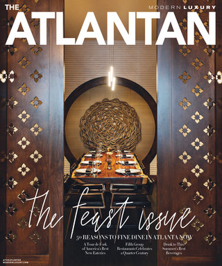 The Atlantan    July 2018