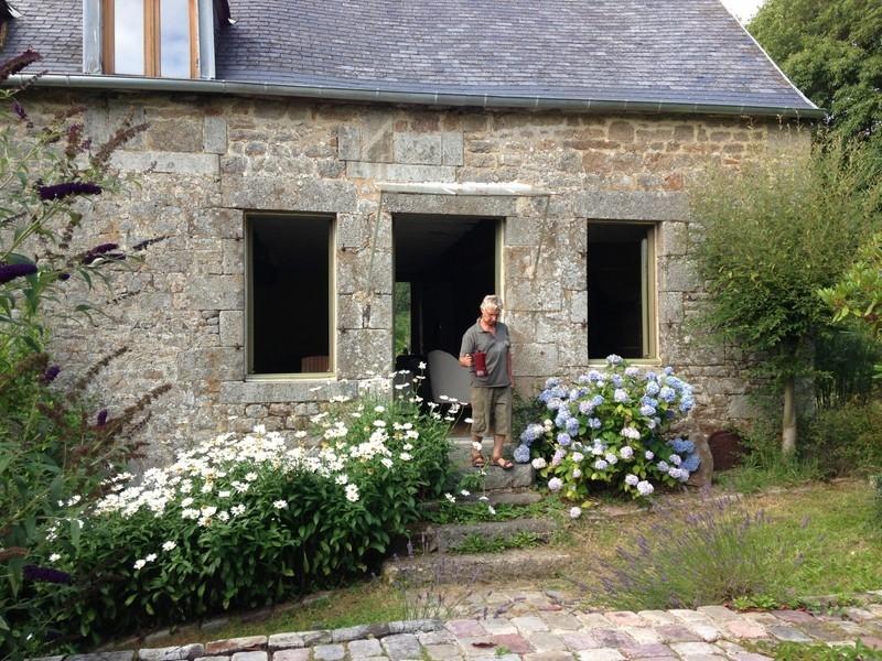Bloemen in Normandie (Kopie).JPG