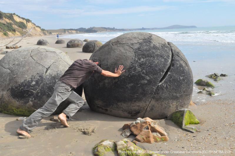 rock-push