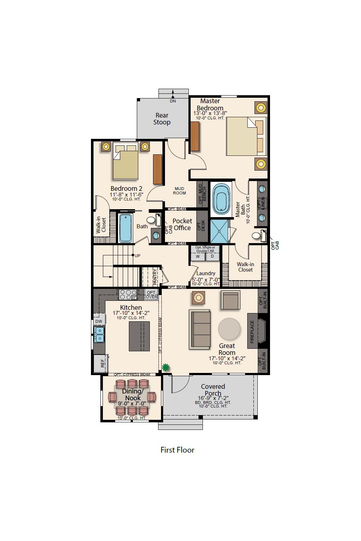 Baringer - First floor.jpg