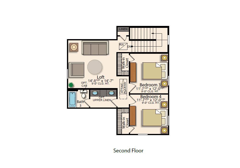 Augusta II - Second Floor.jpg