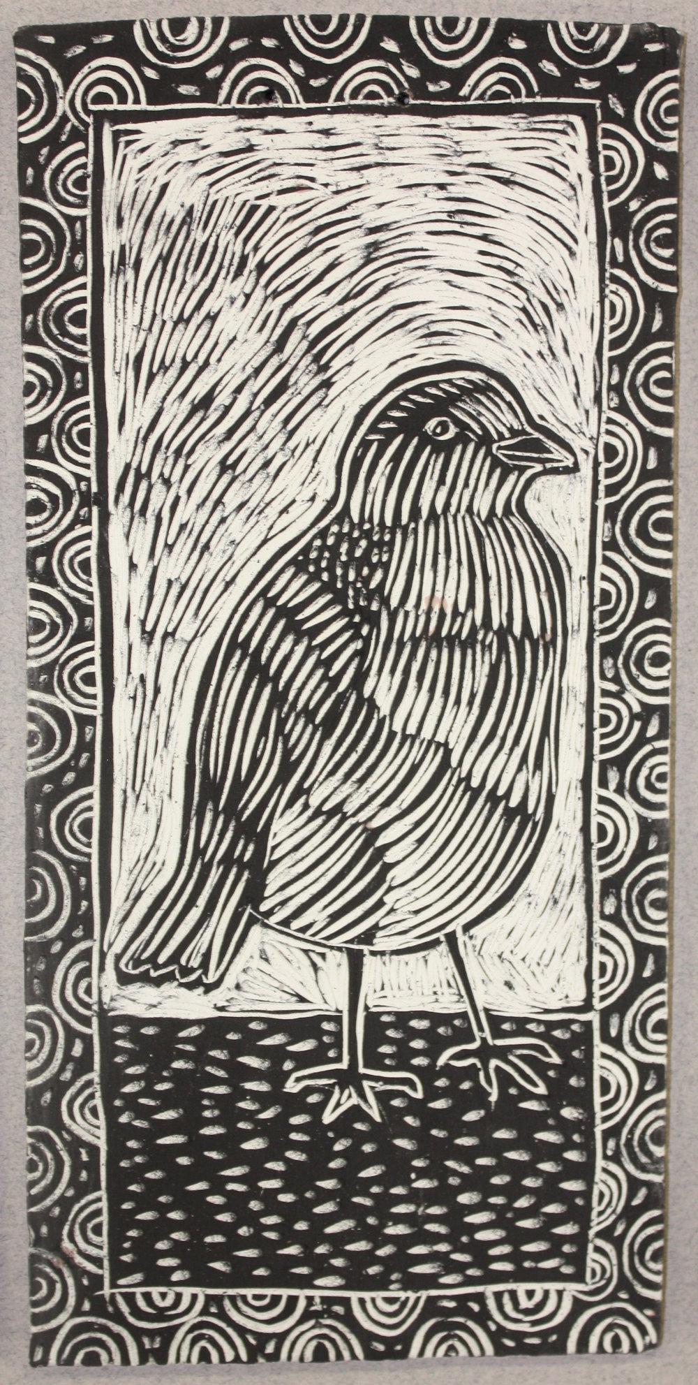 Bird, 2012