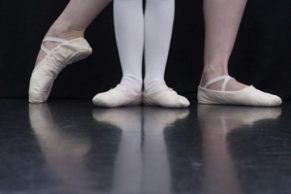Cynthia King Ballet Slippers