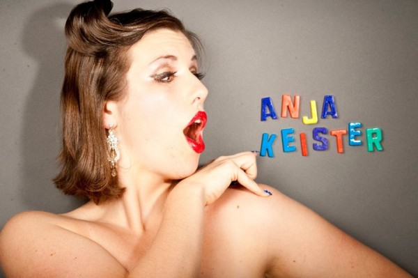 Anja Keister
