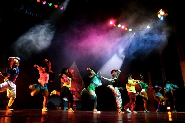 Interlude Dance Academy Indonesia