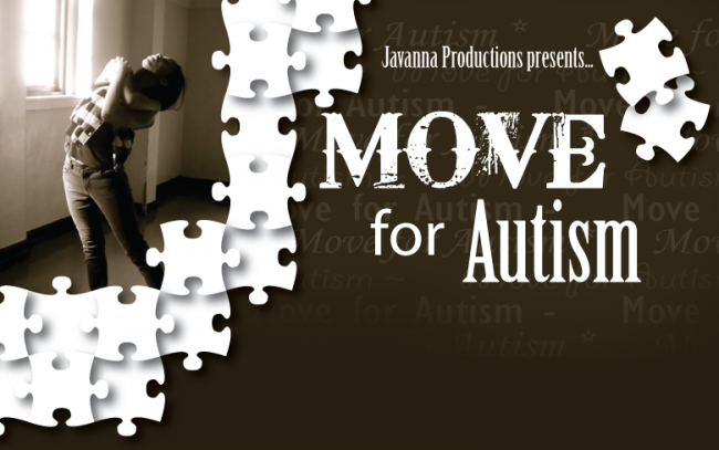 MOVE for Autism