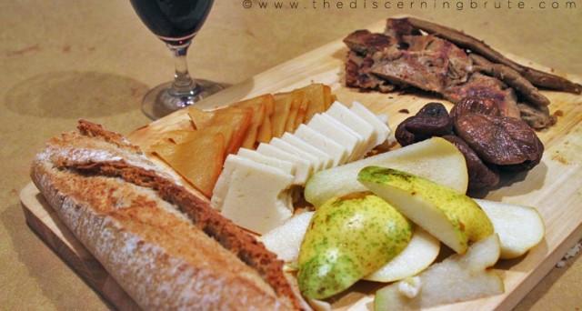 Smörgåsbord 1