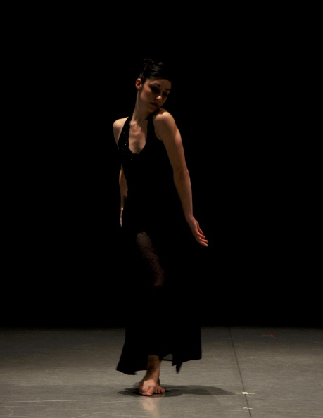 Kelley Donovan & Dancers