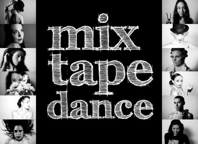 MixTape Dance Company