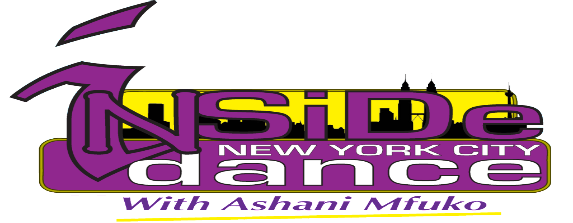Inside NYC Dance