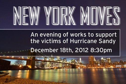 New York Moves