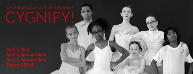 Cynthia King Dance Studio