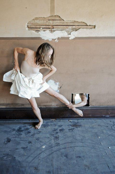 Treeline Dance Works
