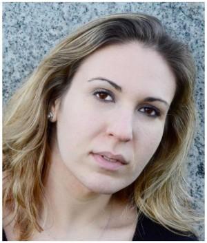 Emily Bufferd