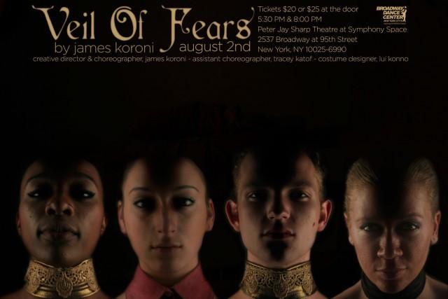 Veil Of Fears