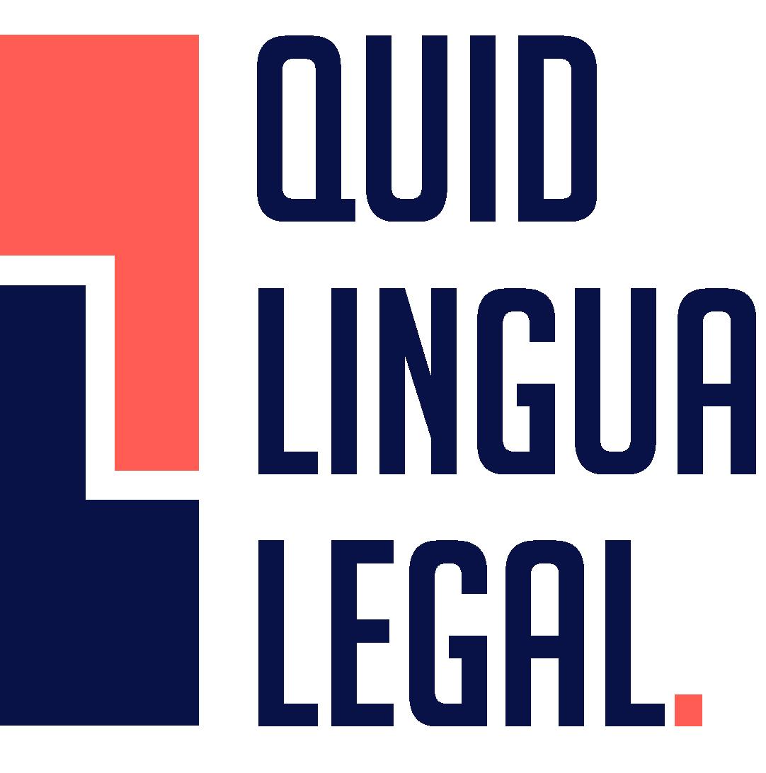 Cgv Quid Lingua Legal Traduction Juridique Anglais