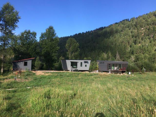 Rogue Ranch